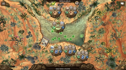 Evolution Board Game screenshot 1