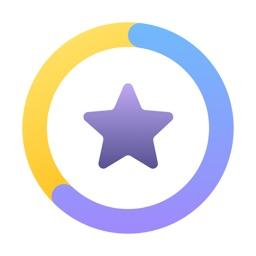 StarDay Countdown widget&timer