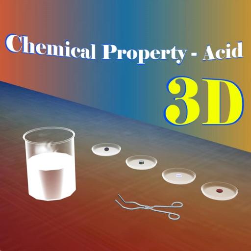 Chemical Property - Acid