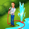App Icon for Gardenscapes App in Egypt App Store