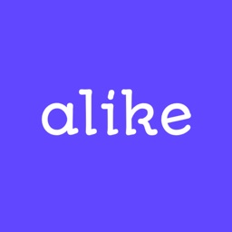 alike - who thinks like you?