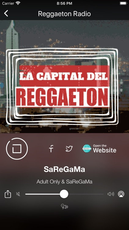Reggaeton Music Mix Radios