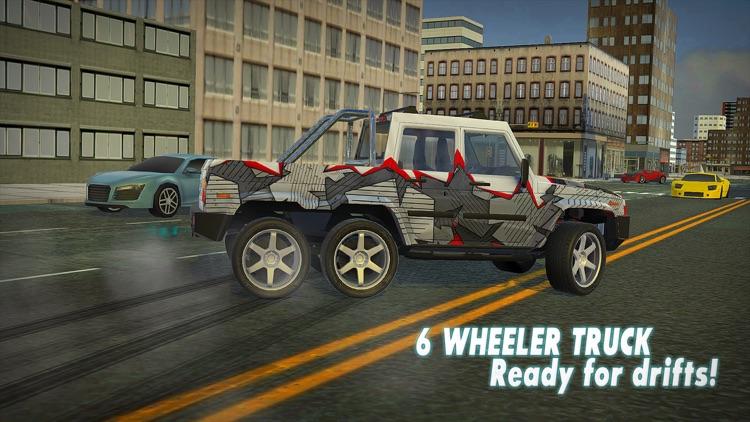 Car Driving Simulator 2020 UD screenshot-6