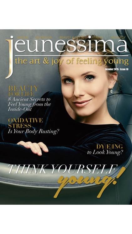 Jeunessima Magazine for Women screenshot-3