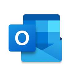 Microsoft Outlook on the App Store