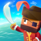 App Icon for Blocky Pirates App in Germany IOS App Store
