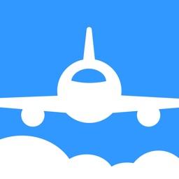 飞常准-全球航班查询追踪机票购买值机