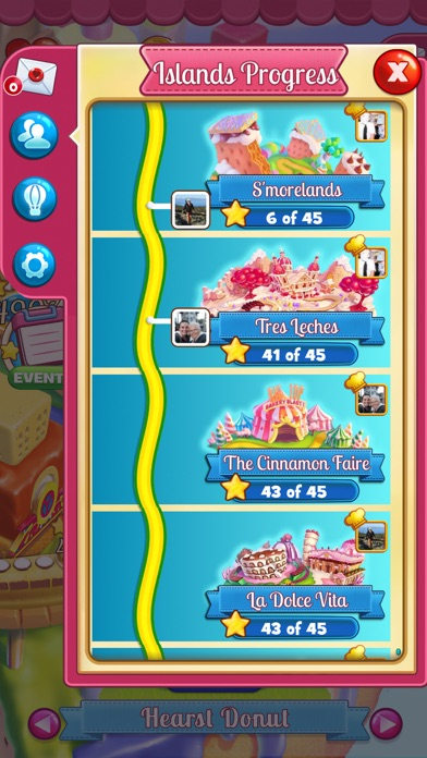 Cookie Jam - Match 3 Games for windows pc