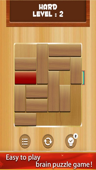 Move Wood Logic Play screenshot 2