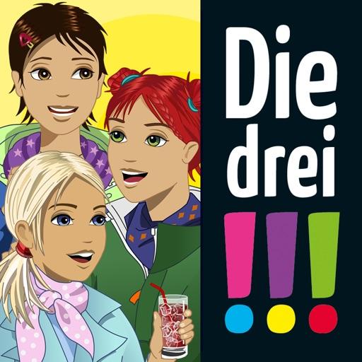 Die drei !!! - Picknickdrama icon