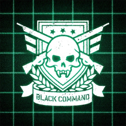 BLACK COMMAND iOS Hack Android Mod
