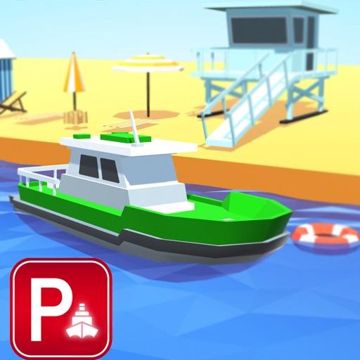 Boat Puzzle 3D