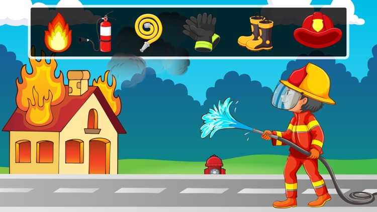 Puzzle Games for Toddler 2,3+ screenshot-4