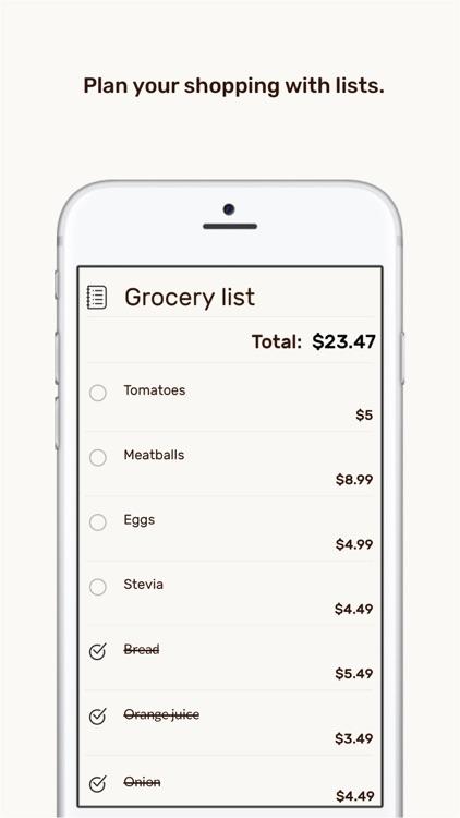 Wally - Smart personal finance screenshot-6