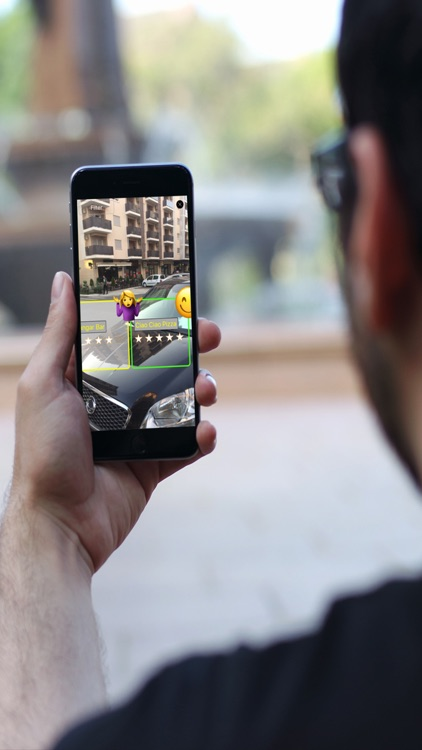 itpg - find restaurants nearby screenshot-5