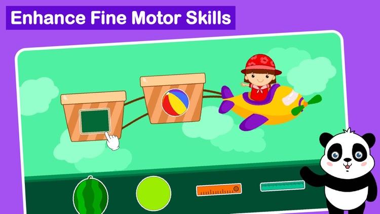 AutiSpark - Kids Autism Games screenshot-8