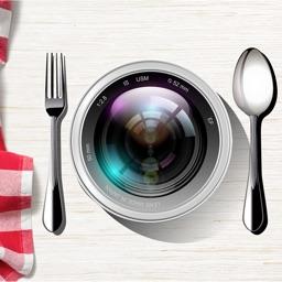 Food Photo Editor