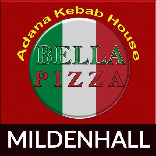 BELLA PIZZA MILDENHALL