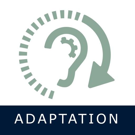 HEARING AID, ADAPTATION COURSE