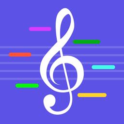 Ícone do app Universidade Percepção Musical