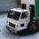 Camion à ordures Jeux Camions