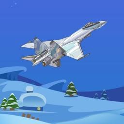 全民飞机大战-单机射击游戏