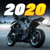 Motorbike: Traffic & Drag Race - iPhoneアプリ