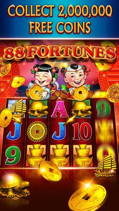 download 88 Fortunes Vegas Slots Casino