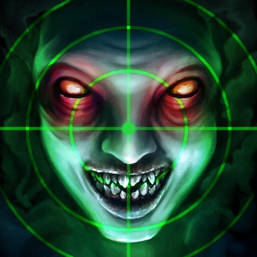 Ghost GO - Сверхъестественное Явление
