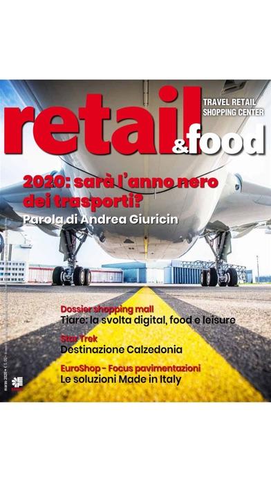 Retail&Food.Screenshot of 6