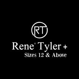 Rene' Tyler Plus Size