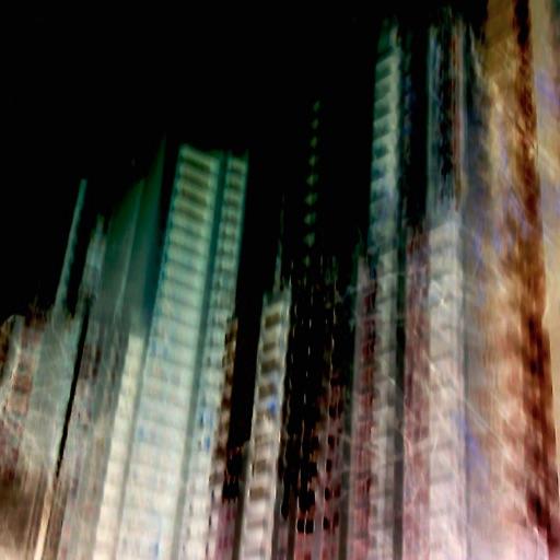 dreamSTATE - Ephemeral City