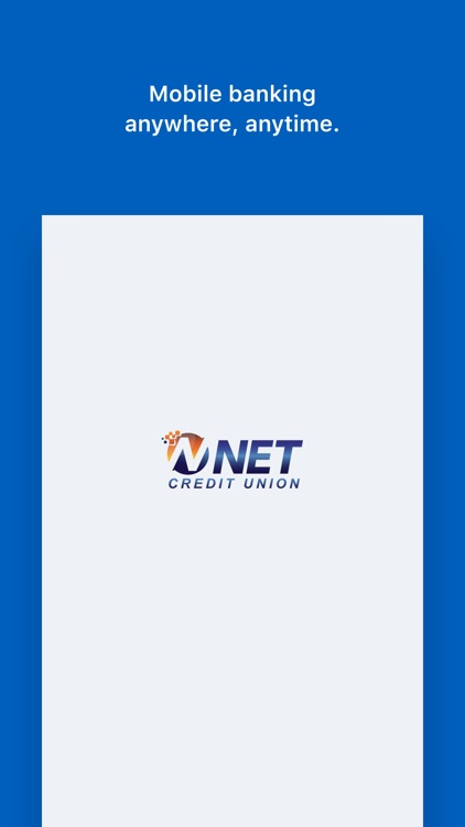 NET Credit Union screenshot-3