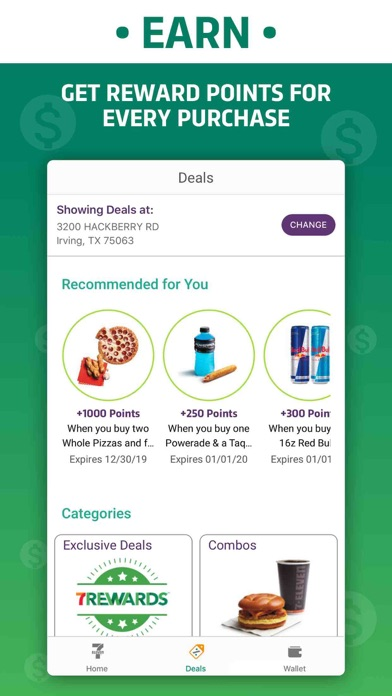 messages.download 7-Eleven, Inc. software