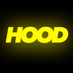 Hood - Find Friends Nearby