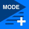 ImagineSpark Inc. - MODE Notes+ アートワーク