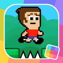 Mikey Jumps - GameClub