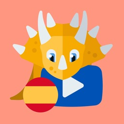 Spanish For Kids & Toddlers