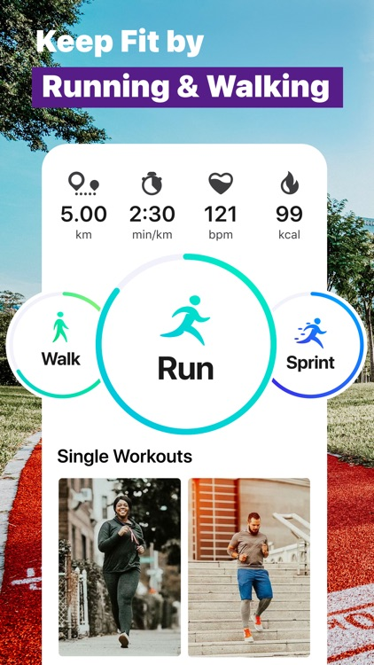 Verv: Fitness Workout at Home screenshot-3