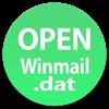 Open Winmail.dat - File Opener - Rocky Sand Studio Ltd.