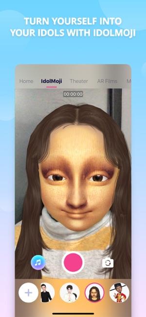 myidol 3d avatar