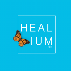 Healium AR Butterfly for Muse