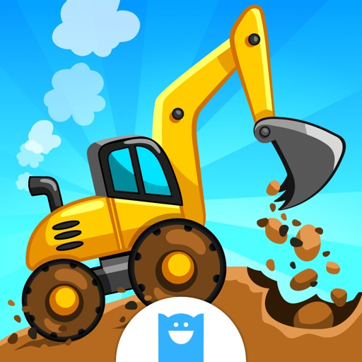 Builder Games-Игра «Строитель»