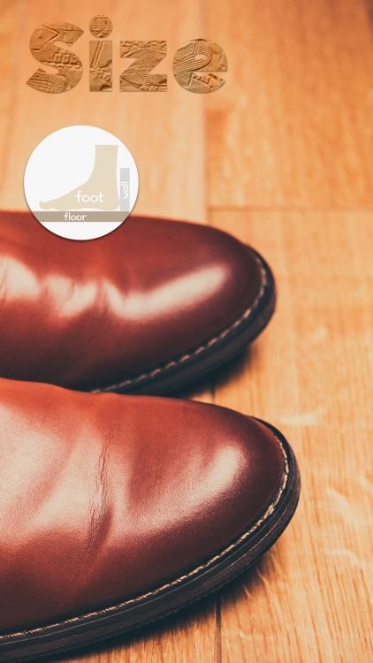 Shoe Size Meter Pro