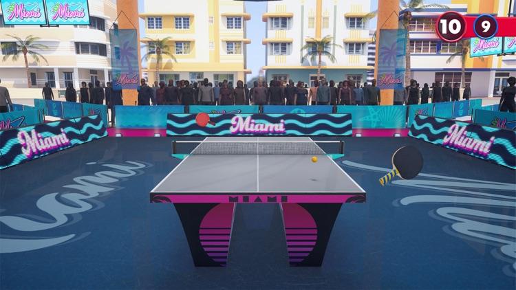 Ping Pong Fury screenshot-3