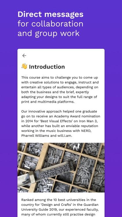 Aula - Classroom Communication