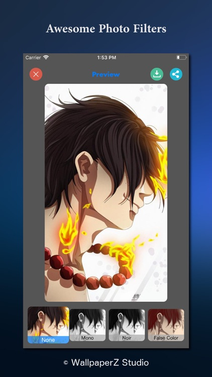 Art Wallpapers For One Piece