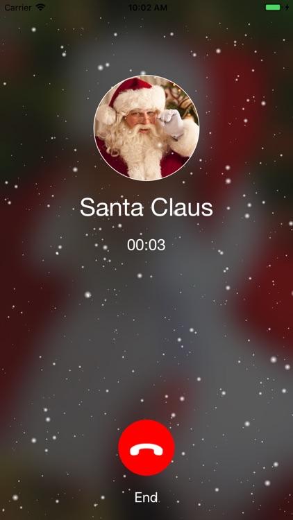 Santa Calling App - Calls You screenshot-3