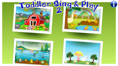 Toddler Sing and Play 2 Proのおすすめ画像1