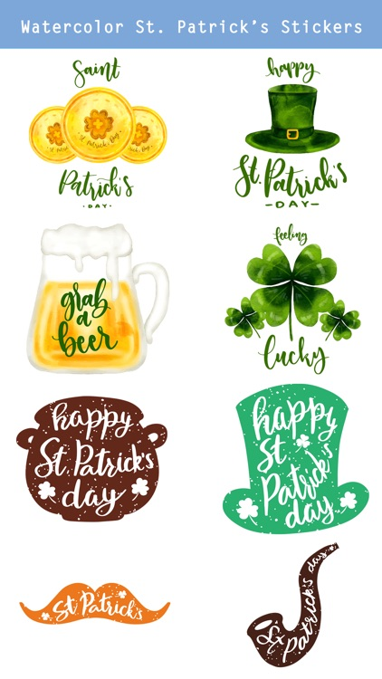 All about Happy Patrick's Day